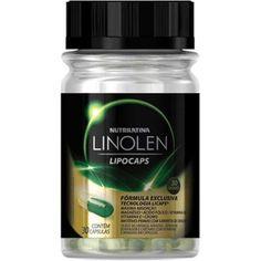 Lipocaps da linha Linolen – Como funciona e os resultados dos testes! | Amélia Blog