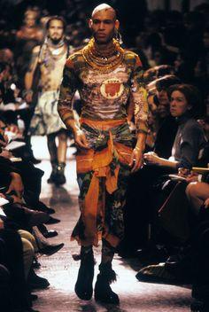 Jean Paul Gaultier, RTW Spring 1994