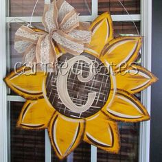 Rustic Sunflower Door Hanger $45 To place an order, go to CARRIE CREATES on Facebook and private message me. If you do not have access to FB you can email me at Carrie.baggett@ya… $45 made from wood, safe for exterior doors and can be shipped anywhere in the U.S. More pictures on FB (sizes and … Read More →