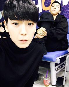 Himchan + Yongguk
