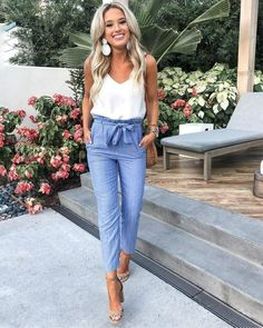 37 Look Good Casual Chic Outfits – Casual Outfit – Casual Summer Outfits Fashion Mode, Look Fashion, Autumn Fashion, Classy Fashion, Fashion Spring, Grunge Fashion, Fashion Fashion, Korean Fashion, Fashion Dresses