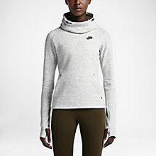 Nike Tech Fleece Women's Hoodie. Nike.com