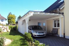 decent pergola garage ideas flats carport plans and garage ideas. Black Bedroom Furniture Sets. Home Design Ideas