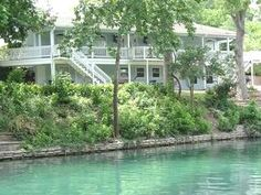 Best Place To Stay On The Comal River! (405)
