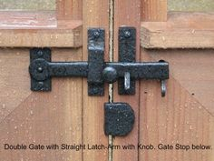 http://www.360yardware.com/double_gate_latches.htm