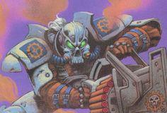 Mutant Chronicles, Shattered Dreams, Space Fantasy, Art Station, Dark Lord, Bauhaus, Gundam, Great Artists, Cyberpunk