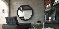 large round mirror - Αναζήτηση Google