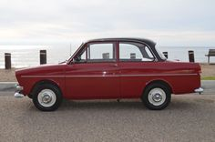 Other Makes : Daf Daffodil Micro Car Type 303 Super Deluxe Two Door Coupe | eBay