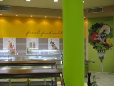 INTERiOR BRANDiNG Gefsinus gourmet