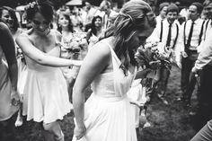 Dress: ellebay bridal Girls Dresses, Flower Girl Dresses, August Wedding, One Shoulder Wedding Dress, Bridal, Wedding Dresses, Photography, Fashion, Bride Gowns