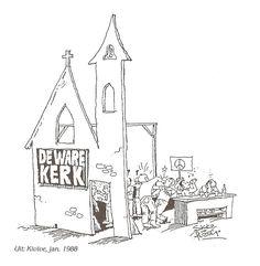 de ware kerk ik geloof deel 4B blz72