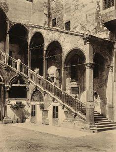 Scala Palazzo della Ragione