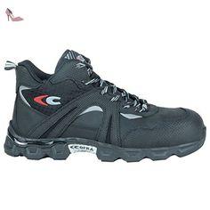 Cofra 55110-000.W44 Lymph S1 P Chaussures de sécurité SRC Taille 44 bfObCt