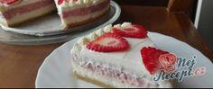 Vynikající a nejjednodušší korpus na dort - PAN KORPUS | NejRecept.cz Kakao, Whipped Cream, Top Recipes, Dessert Ideas, Food Food