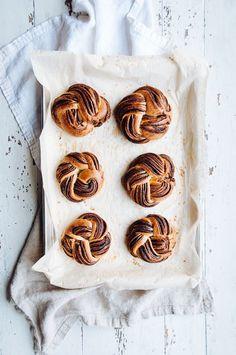 Chocolate Brioche Wr