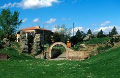 Amphithéâtre romain de Toulouse-Purpan
