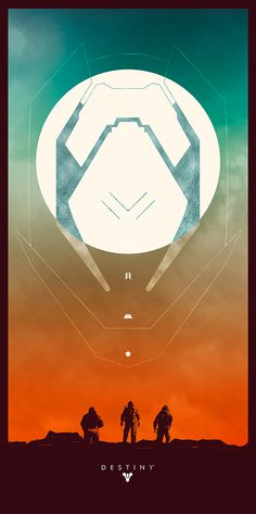 Alternative Destiny Artwork - Gaming - ShortList Magazine