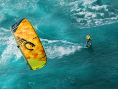 Had to share this Kiteboarding article on @MentorMob
