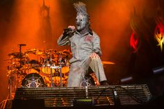 Slipknot unveil first new song in six years 'The Negative One'