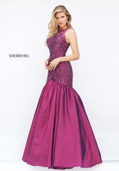 Sherri Hill 50111