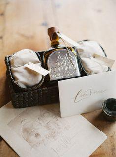 groomsmen gift wrap inspiration by @Lisa Phillips-Barton Phillips-Barton Vorce Photography by Jose Villa