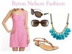 What to Wear to the Byron Nelson