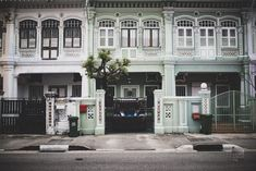 A Mini spotted in Joo Chiat Happenings, Singapore, Around The Worlds, Shit Happens, Mansions, House Styles, Mini, Photography, Events