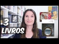 O Espelho d'água (Sarah Valle) + Angélica Vols 5 e 6 | Tatiana Feltrin