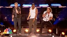 """Florida Georgia Line and Nelly: """"Cruise"""" - The Voice Highlight http://www.youtube.com/watch?v=jHQT_MYbpfg"""