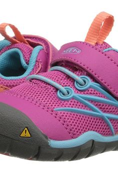 Keen Kids Chandler CNX (Toddler) (Very Berry/Capri) Girls Shoes - Keen Kids, Chandler CNX (Toddler), 1014449-630, Footwear Athletic General, Athletic, Athletic, Footwear, Shoes, Gift, - Fashion Ideas To Inspire