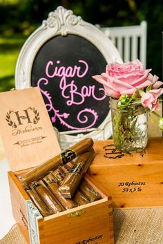 Southern Chic Cedarwood Wedding Design Details | Historic Cedarwood | All Inclusive Designer Weddings. Photo by Ace Photography.