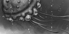 My Works, Octopus, Animals, Art, Animales, Animaux, Octopuses, Kunst, Animal