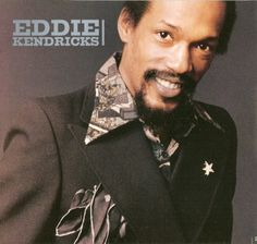 """[IMG] """"Eddie Kendricks really had two careers, one as lead singer of the sweet soul juggernaut the Temptations, and another in a solo capacity as a. 70s Music, Sound Of Music, Original Temptations, Famous Black People, Best Hip Hop, Old School Music, African Diaspora, Black Artists, Greatest Songs"""