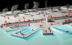 JDS Architects | Aalborg Harbour Bath