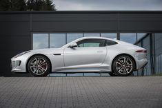 Nieuwe foto's van de Jaguar F-Type R AWD en Range Rover Sport SVR