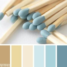 Combinación de Colores | Pasatiempos