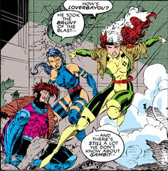 x-men Jim Lee Gambit X Men, Rogue Gambit, Strong Female Characters, Marvel Characters, Marvel Villains, Remy Lebeau, Jim Lee Art, Female Superhero, Marvel Comics Art