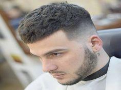 cool Caesar Haircuts