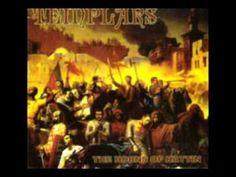 The Templars - Enemies