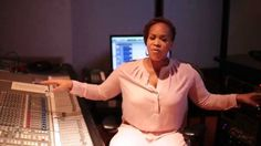EVERYTHING WITH YA - snippet by Tina Campbell