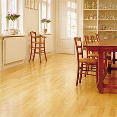 Junckers Ash Classic Flooring B-sure Interiors: Authorised sole distributor of Junckers in India visit us at: www.bsureinteriors.com