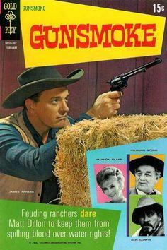 Gunsmoke Comic Books for Sale. Buy old Gunsmoke Comic Books online ...