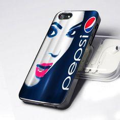 Beyonce Pepsi iphone 4/4s case