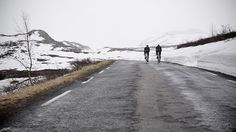 Any bike ride - big or small - is an adventure, and Norway provides a big, raw, beautiful spectacle able to test both man and equipment. Our Danish retailer Velo Pavé put Isadore Apparel to the test on a recon to Southern Norway's Alpe D'Huez - GAUSTATOPPEN - ahead of a planned travel package offered in September. #isadoreapparel #roadisthewayoflife #cyclingmemories Alpe D Huez, Raw Diamond, Danish, Norway, Cycling, September, Southern, Country Roads, Bike