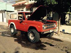 Ford 1974 $16000 dlls La Paz, B.C.S.