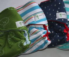 Worldwide *Worldwide Cloth Diapering Resources: 4ward Thinking Diaper Reviews*  -- I am updating my diaper review pages, and today I worked on the 4ward Thinking diaper review page. Has anyone tried these diapers yet? The patterns are just gorgeous! I was able to include 2 written reviews and and found a video review of several different hybrid diapers!