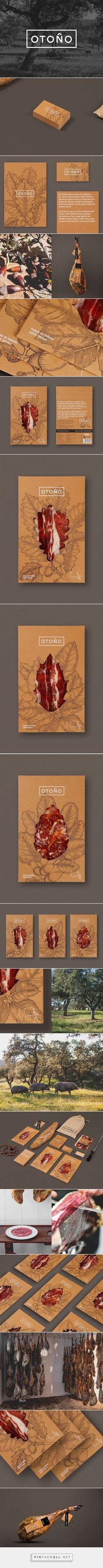 Otoño Free Range Meat Branding and Packaging by Tres Tipos Graficos   Fivestar Branding Agency – Design and Branding Agency & Curated Inspiration Gallery