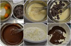 Tort aniversar cu mousse de ciocolata si jeleu de portocale (entremet)   Savori Urbane Mousse, Ale, Pudding, Desserts, Tailgate Desserts, Deserts, Ale Beer, Custard Pudding, Puddings