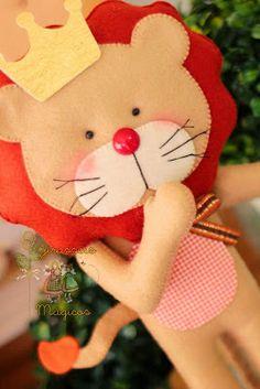 Girassóis Mágicos: Bonecas