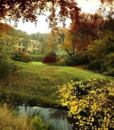 The charming Mount Grace Priory, founded 1398, dwells within the parish of East Harsley, North Yorkshire; and is the best preserved and most accessible of the ten medieval Carthusian houses in England.